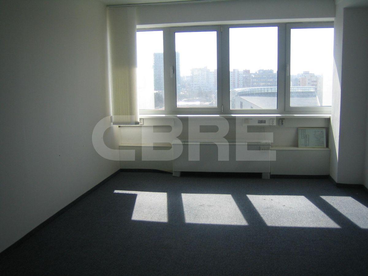 Seberíniho 1, Bratislava - Ružinov | Offices for rent by CBRE | 1