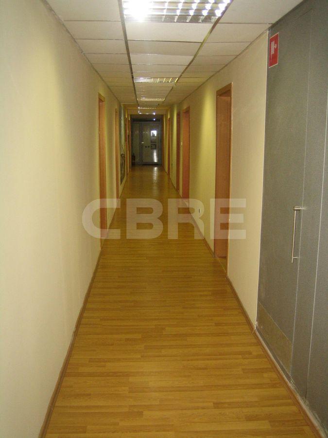 Seberíniho 1, Bratislava - Ružinov | Offices for rent by CBRE | 2