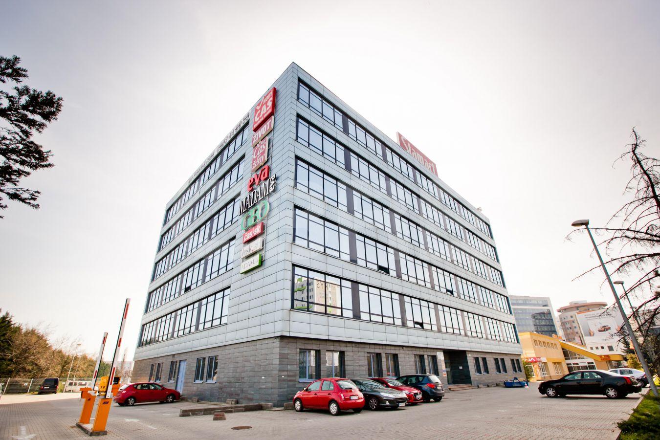 Quadro - Prievozská, Bratislava - Ružinov | Prenájom kancelárií od CBRE | 1