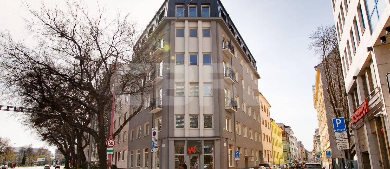 Grosslingova 62, Bratislava - Staré Mesto | Prenájom kancelárií od CBRE