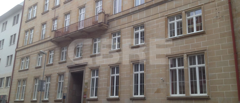 Grosslingova 4, Bratislava - Staré Mesto | Prenájom kancelárií od CBRE