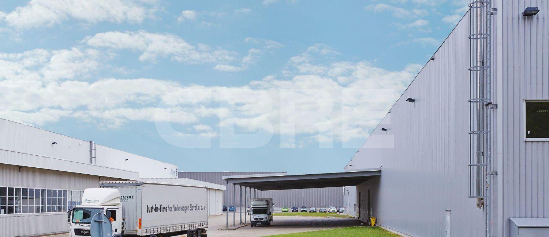 AIG Lozorno - Hall D, Bratislavský kraj, Lozorno | Prenájom a predaj skladov a výrobných hál od CBRE