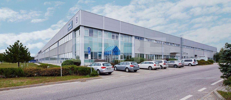 AIG Lozorno - Hall E, Bratislavský kraj, Lozorno | Prenájom a predaj skladov a výrobných hál od CBRE