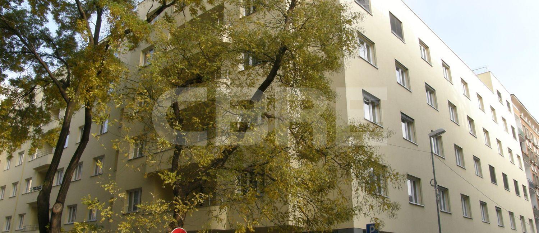 Elag House, Bratislava - Staré Mesto | Prenájom kancelárií od CBRE