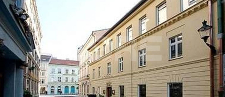 Nedbalova 12, Bratislava - Staré Mesto | Prenájom kancelárií od CBRE