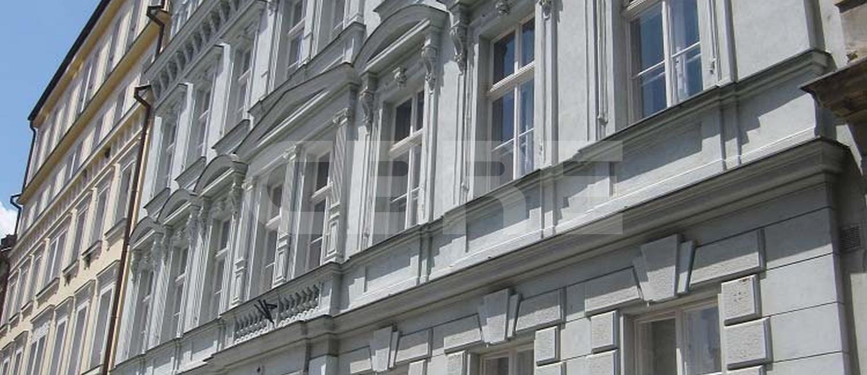 AB Konventná 9, Bratislava - Staré Mesto | Prenájom kancelárií od CBRE