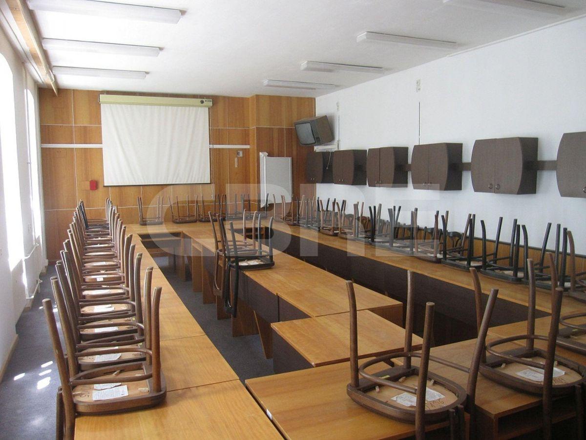 AB Konventná 9, Bratislava - Staré Mesto | Prenájom kancelárií od CBRE | 1