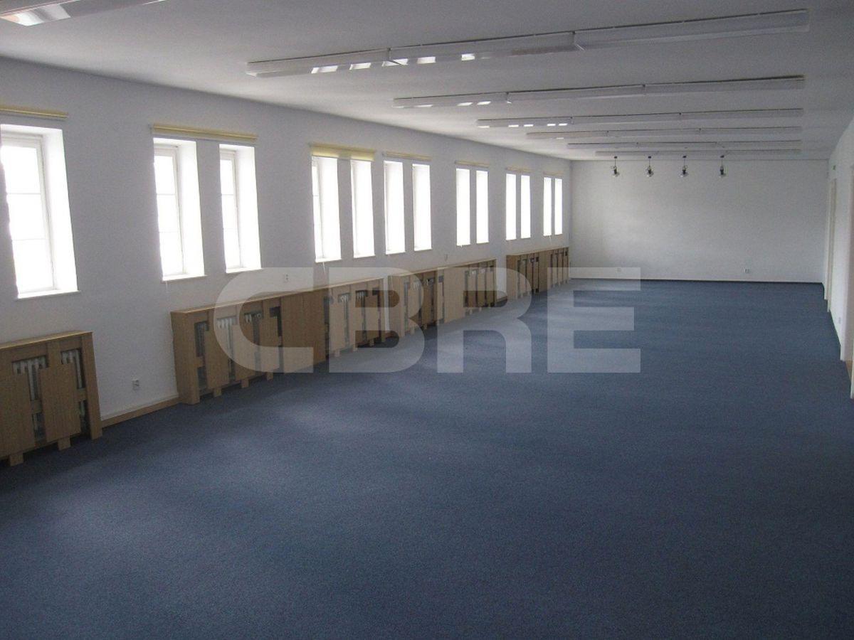 AB Konventná 9, Bratislava - Staré Mesto | Prenájom kancelárií od CBRE | 2