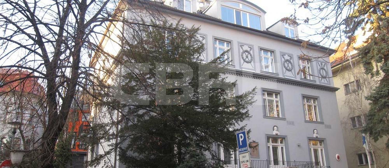 Moyzesova 5, Bratislava - Staré Mesto | Prenájom kancelárií od CBRE