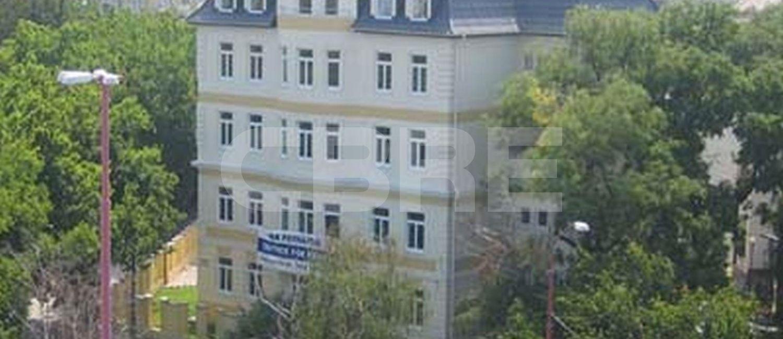 Jégeho 2, Bratislava - Ružinov | Offices for rent by CBRE