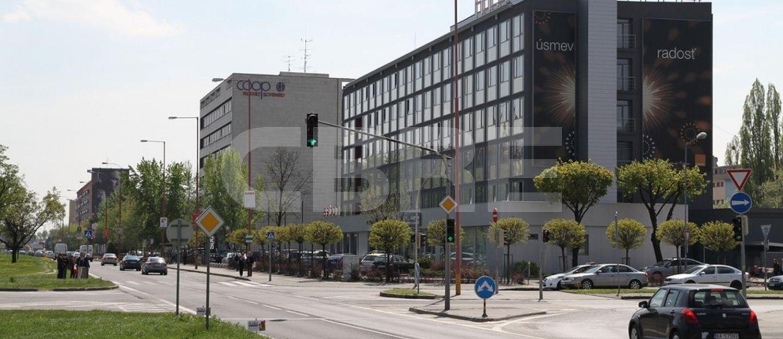 Aston - Bajkalská 22, Bratislava - Ružinov | Prenájom kancelárií od CBRE