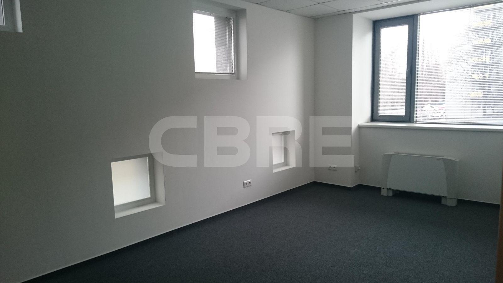 Aston - Bajkalská 22, Bratislava - Ružinov | Offices for rent by CBRE | 1