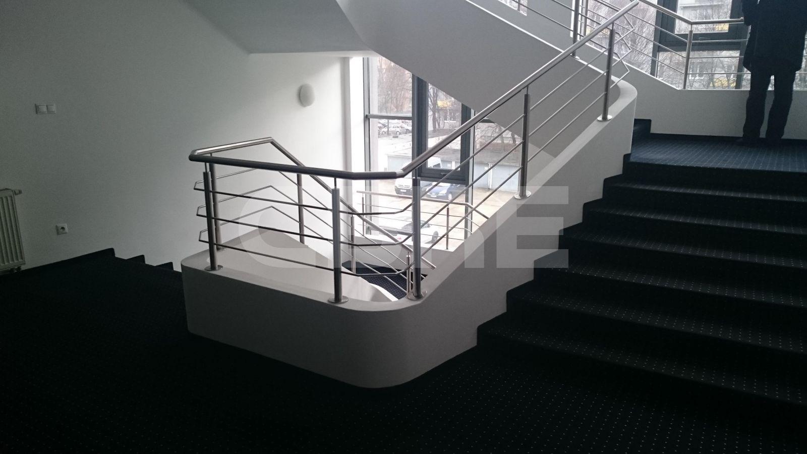 Aston - Bajkalská 22, Bratislava - Ružinov | Offices for rent by CBRE | 2