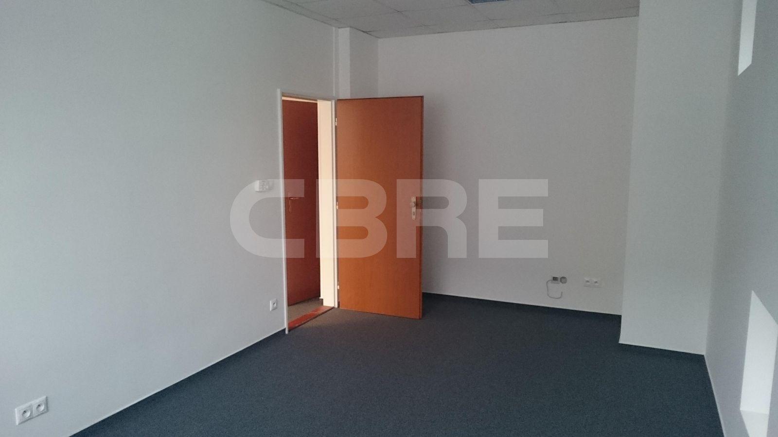 Aston - Bajkalská 22, Bratislava - Ružinov | Offices for rent by CBRE | 3