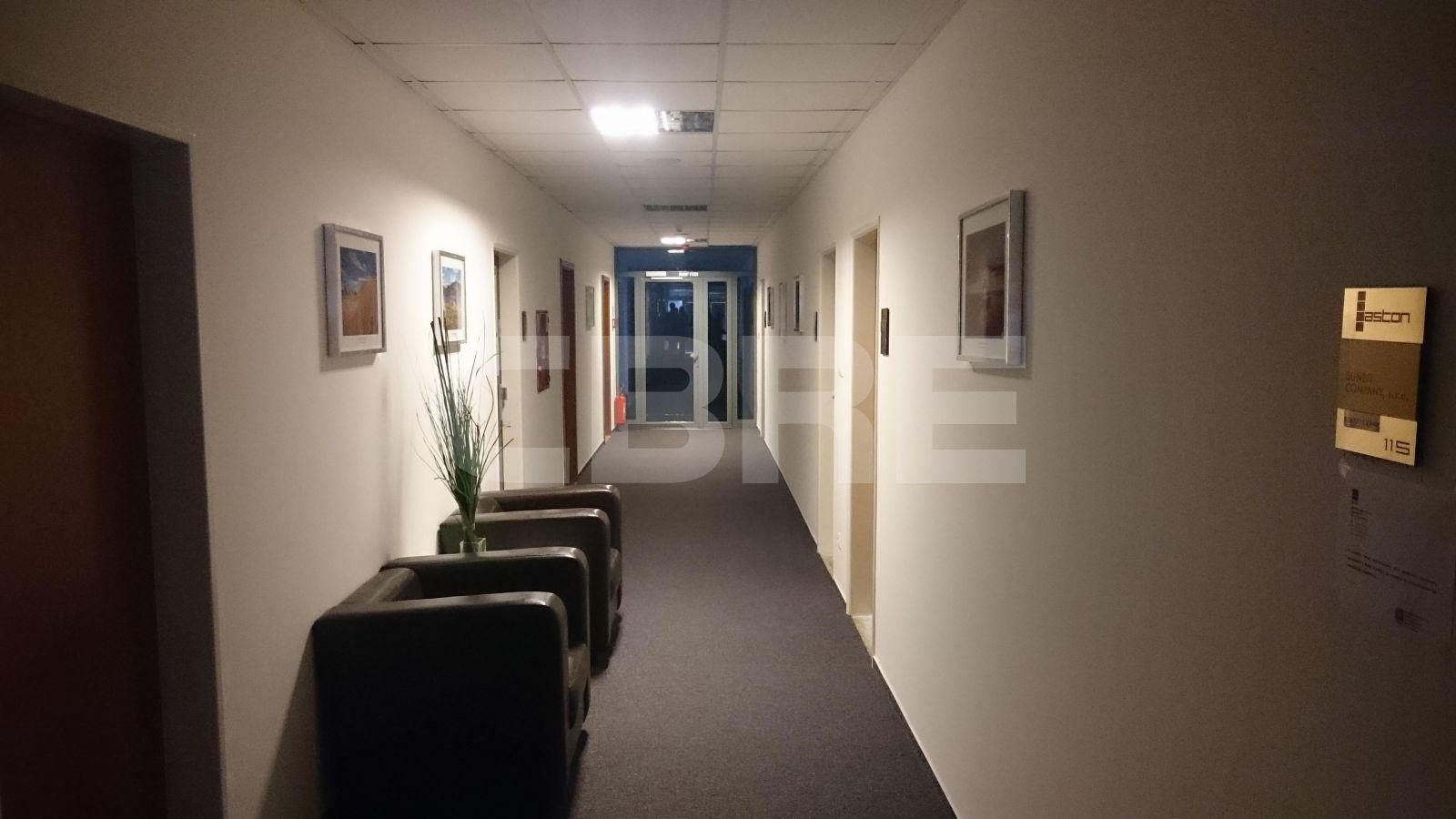Aston - Bajkalská 22, Bratislava - Ružinov | Prenájom kancelárií od CBRE | 4