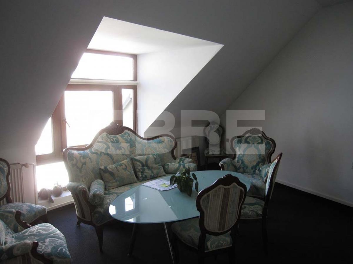 Žižkova 1 - Rybársky cech, Bratislava - Staré Mesto | Offices for rent by CBRE | 2