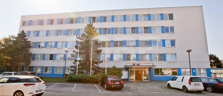 Gogoľova 18, Bratislava - Petržalka | Prenájom kancelárií od CBRE