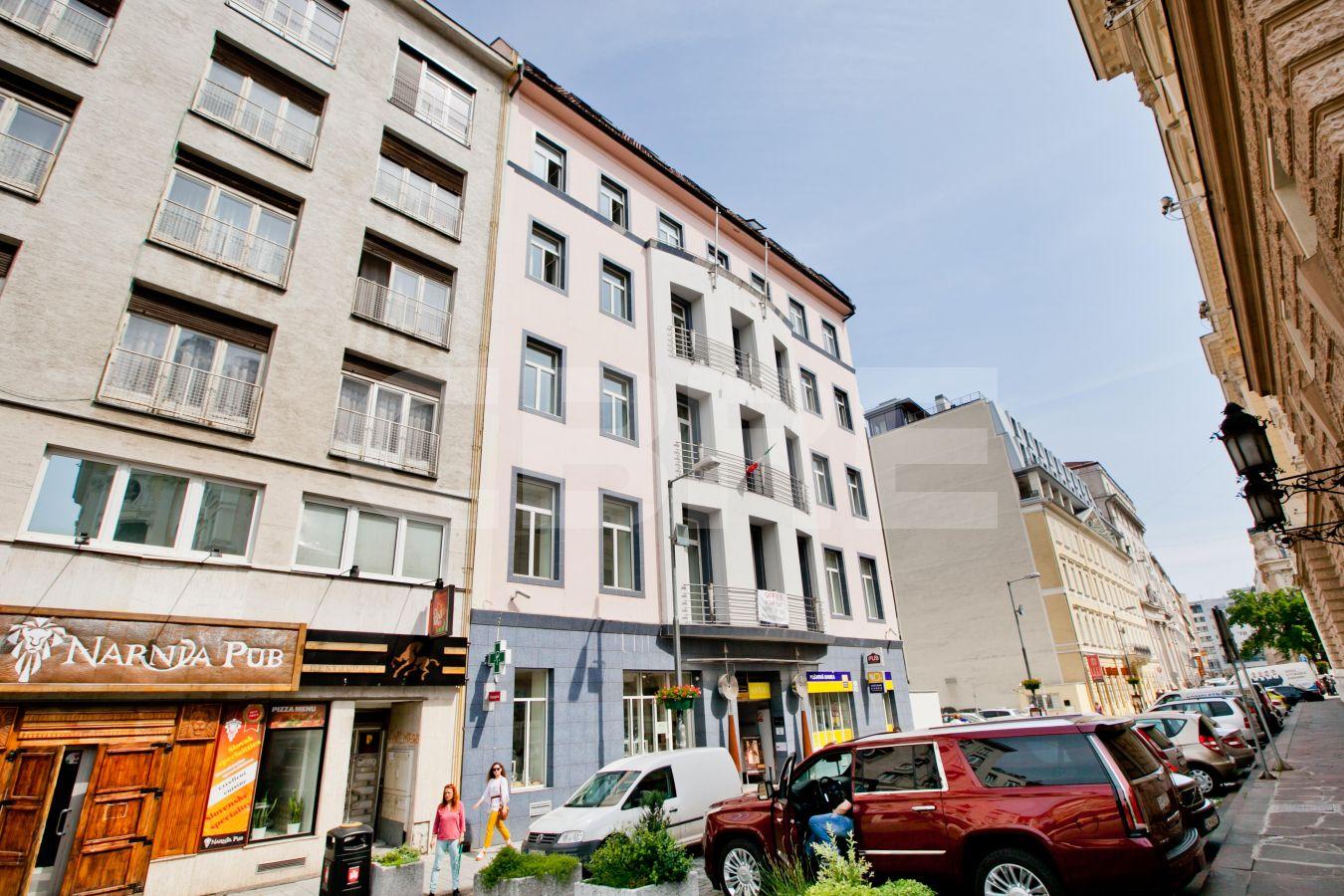 Gorkého 3, Bratislava - Staré Mesto | Prenájom kancelárií od CBRE | 2