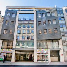 Kancelárie Grosslingová 5, Bratislava - Staré Mesto | Prenájom kancelárií od CBRE