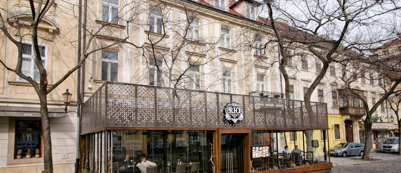 Dom s pasazou, Bratislava - Staré Mesto | Prenájom kancelárií od CBRE