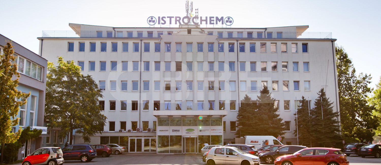 Nobelova 34, Bratislava - Nové Mesto | Offices for rent by CBRE