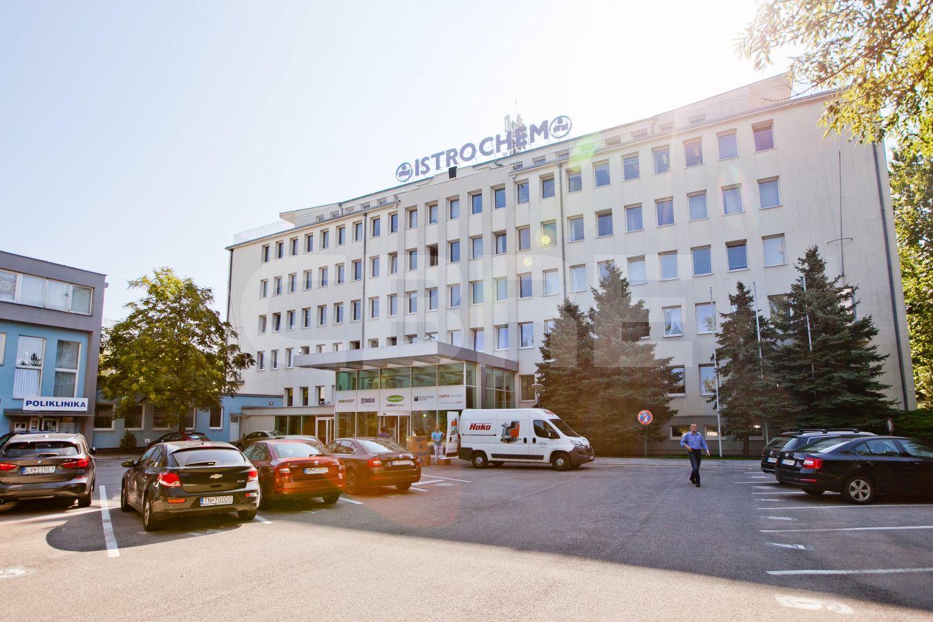 Nobelova 34, Bratislava - Nové Mesto | Offices for rent by CBRE | 2
