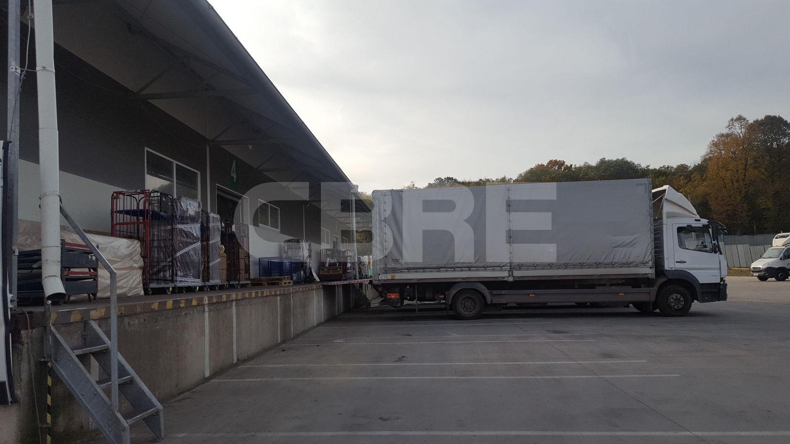 Skladová hala, Ličartovce, Prešovský kraj, Ličartovce | Prenájom a predaj skladov a výrobných hál od CBRE | 4