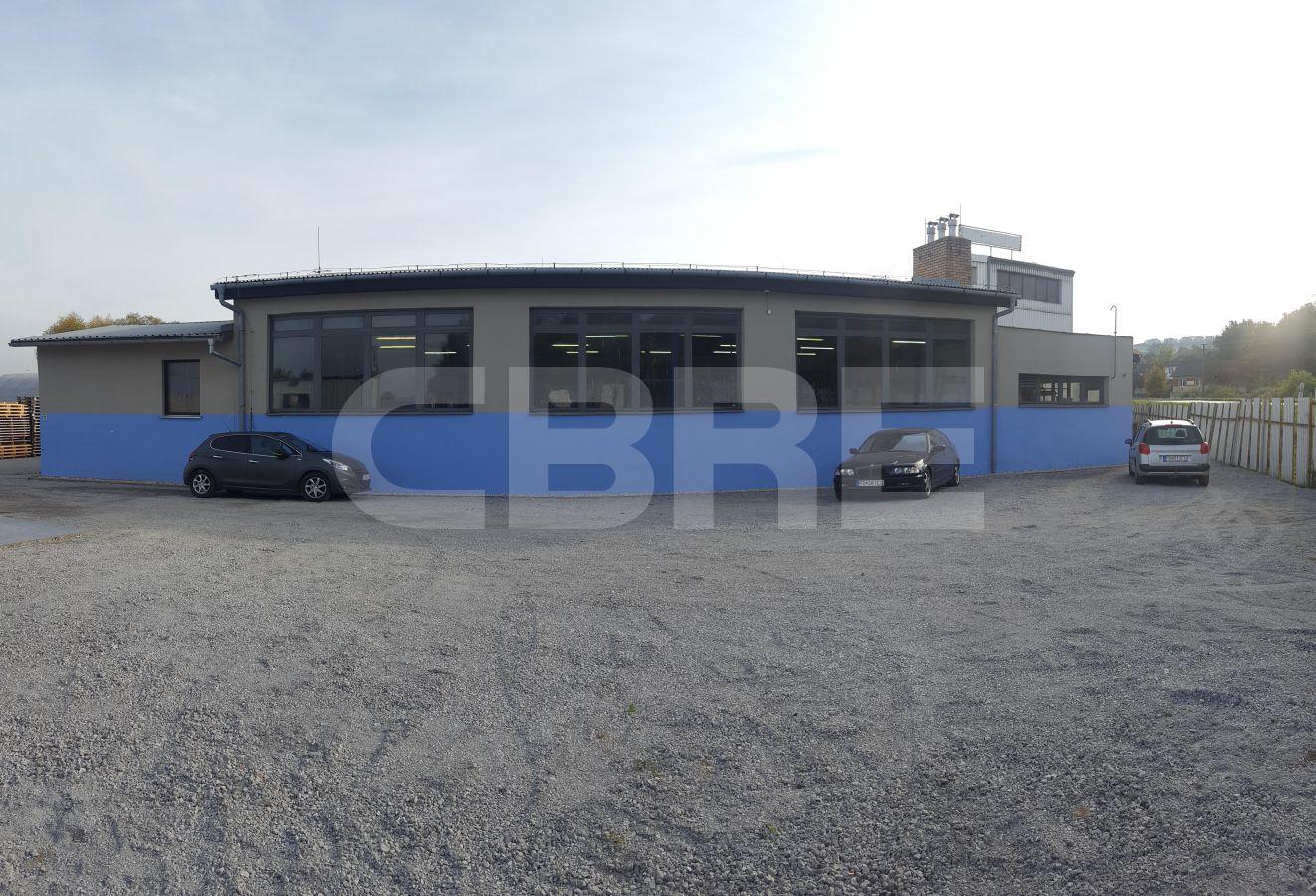 Skladová hala, Ličartovce, Prešovský kraj, Ličartovce | Prenájom a predaj skladov a výrobných hál od CBRE | 6