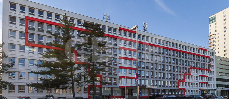 AC Ružová dolina 10, Bratislava - Ružinov | Prenájom kancelárií od CBRE