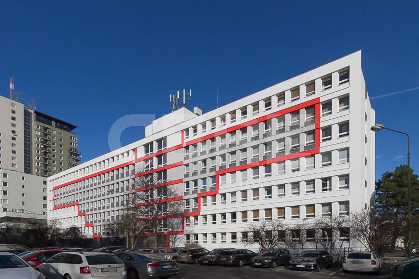AC Ružová dolina 10, Bratislava - Ružinov | Prenájom kancelárií od CBRE | 3