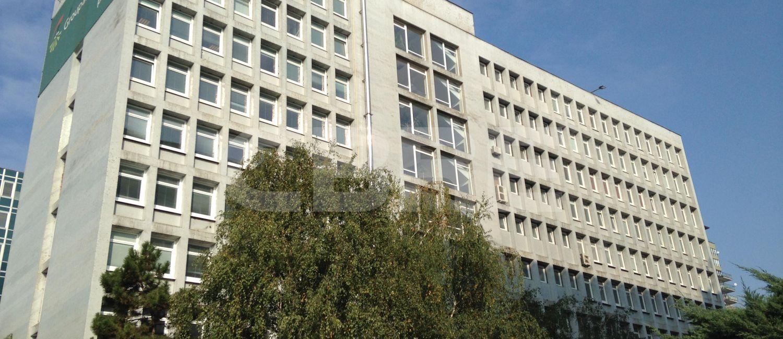 Miletičova 21, Bratislava - Ružinov | Prenájom kancelárií od CBRE