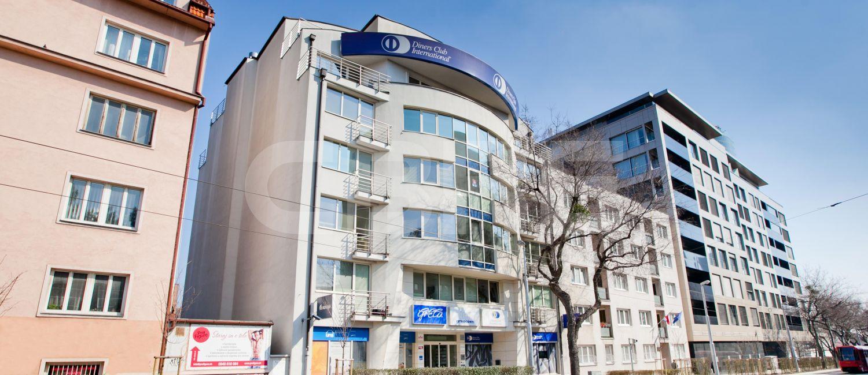 Námestie Slobody 11 - PRELUKA, Bratislava - Staré Mesto | Prenájom kancelárií od CBRE