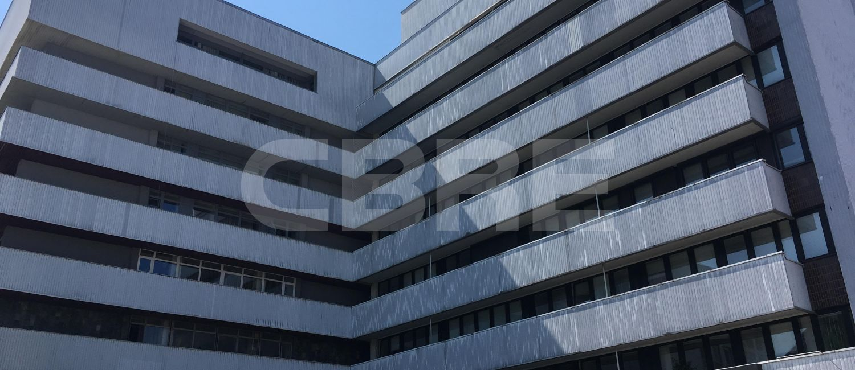 Priemyselná 6, Bratislava - Ružinov | Prenájom kancelárií od CBRE