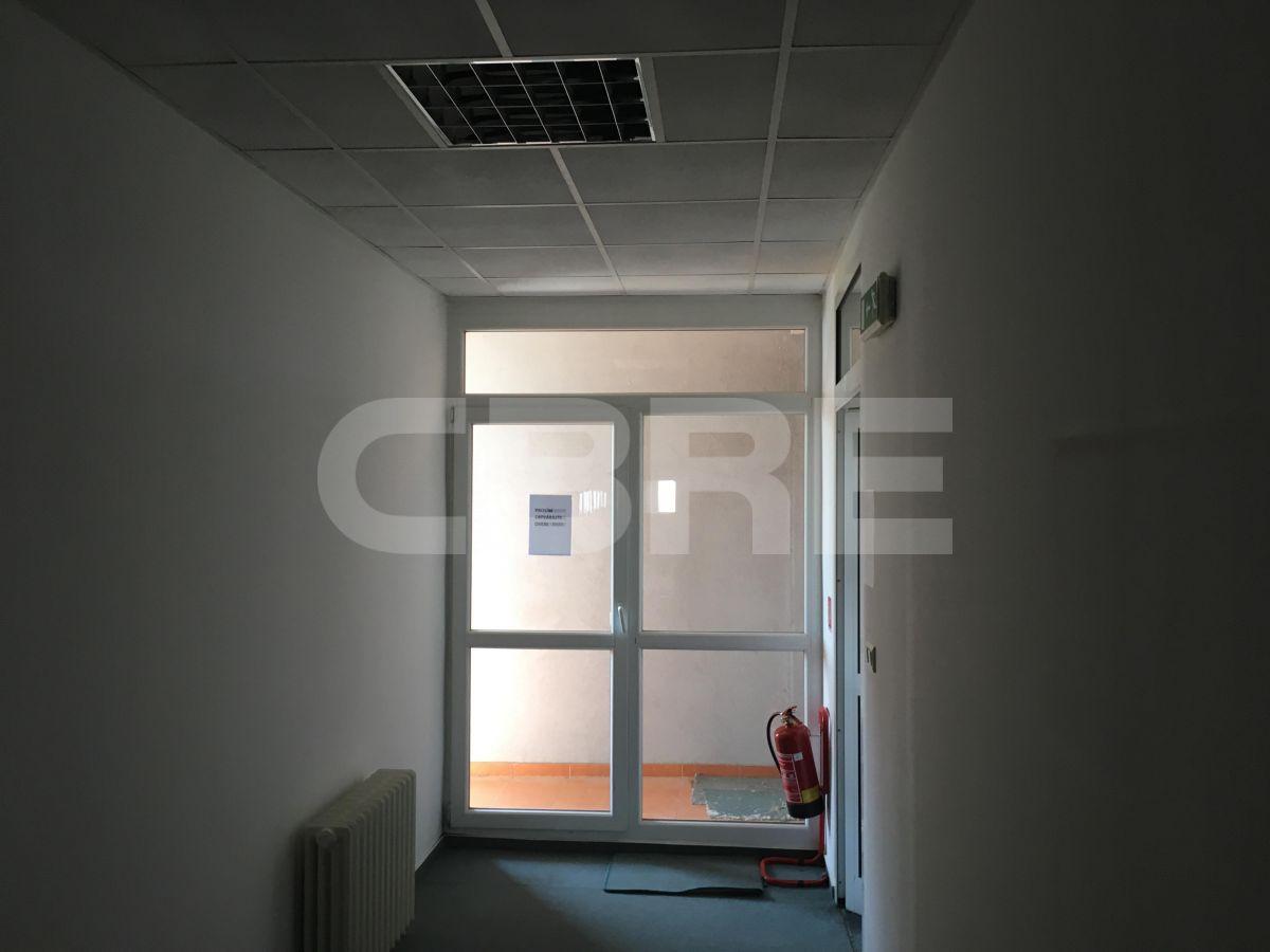 Priemyselná 6, Bratislava - Ružinov | Prenájom kancelárií od CBRE | 2