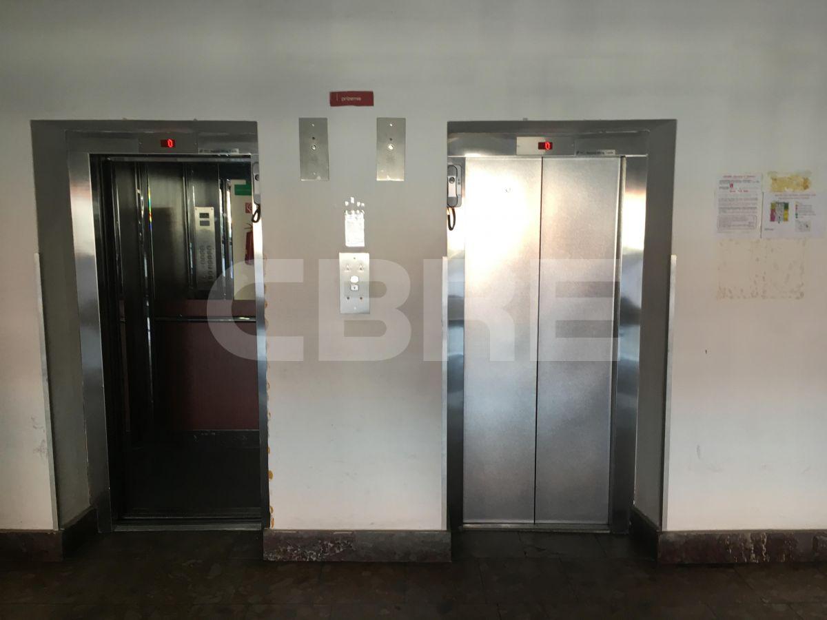 Priemyselná 6, Bratislava - Ružinov | Prenájom kancelárií od CBRE | 4