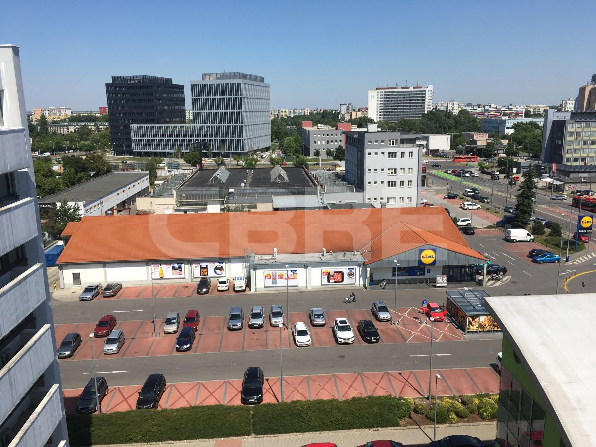 Priemyselná 6, Bratislava - Ružinov | Prenájom kancelárií od CBRE | 6