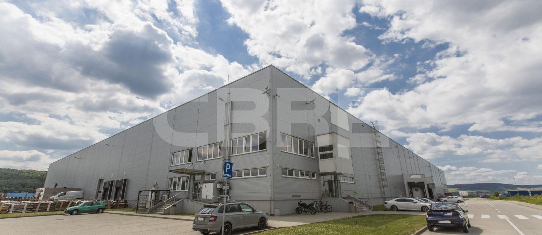 Contera Park Presov - Hala A, Prešovský kraj, Prešov | Prenájom a predaj skladov a výrobných hál od CBRE