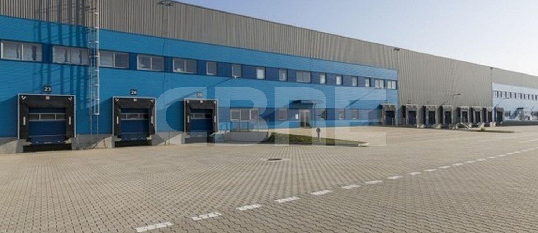 Logicor Nove Mesto - Building 2, Trenčiansky kraj, Nové Mesto nad Váhom   Prenájom a predaj skladov a výrobných hál od CBRE