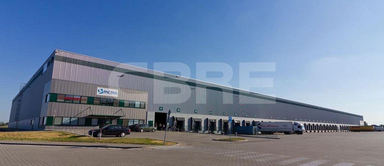 CGL Park Galanta - DC2, Trnavský kraj, Galanta   Prenájom a predaj skladov a výrobných hál od CBRE