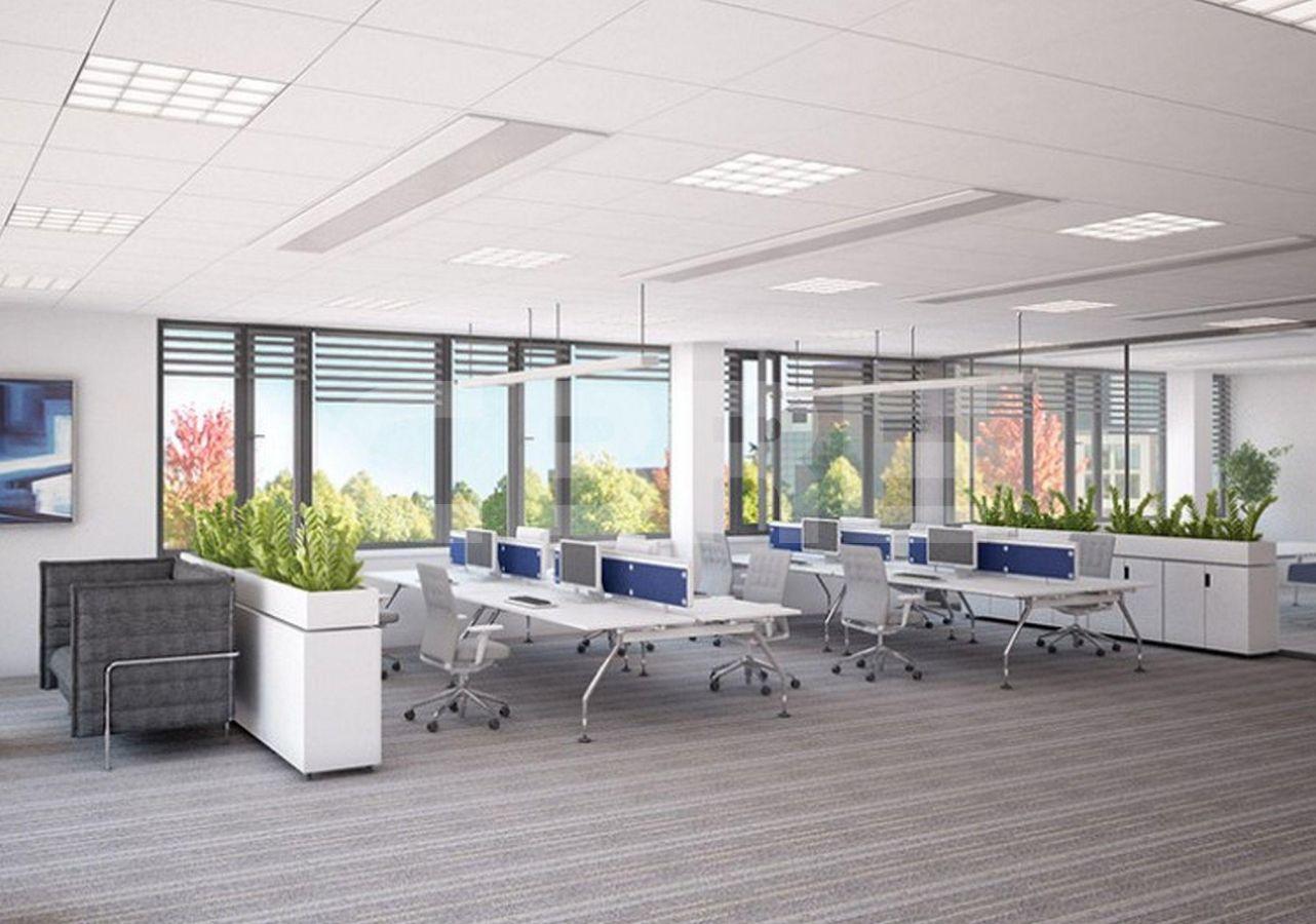 Business Center Tesla II., Košice - Staré Mesto | Prenájom kancelárií od CBRE | 2