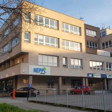 Cassofin II., Košice, Košice - Staré Mesto | Prenájom kancelárií od CBRE