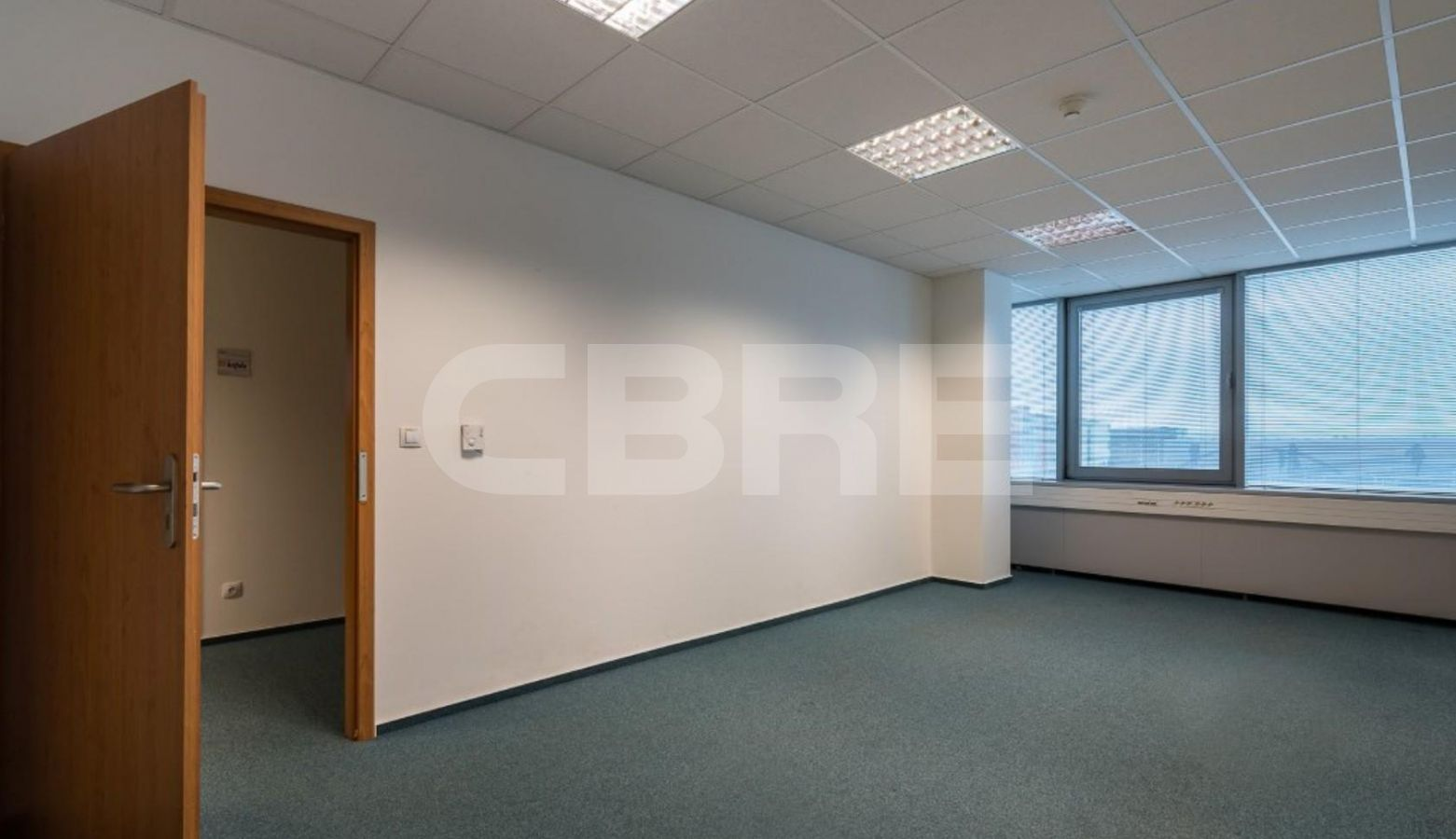 Trade Center Košice, Košice - Staré Mesto | Offices for rent by CBRE | 1