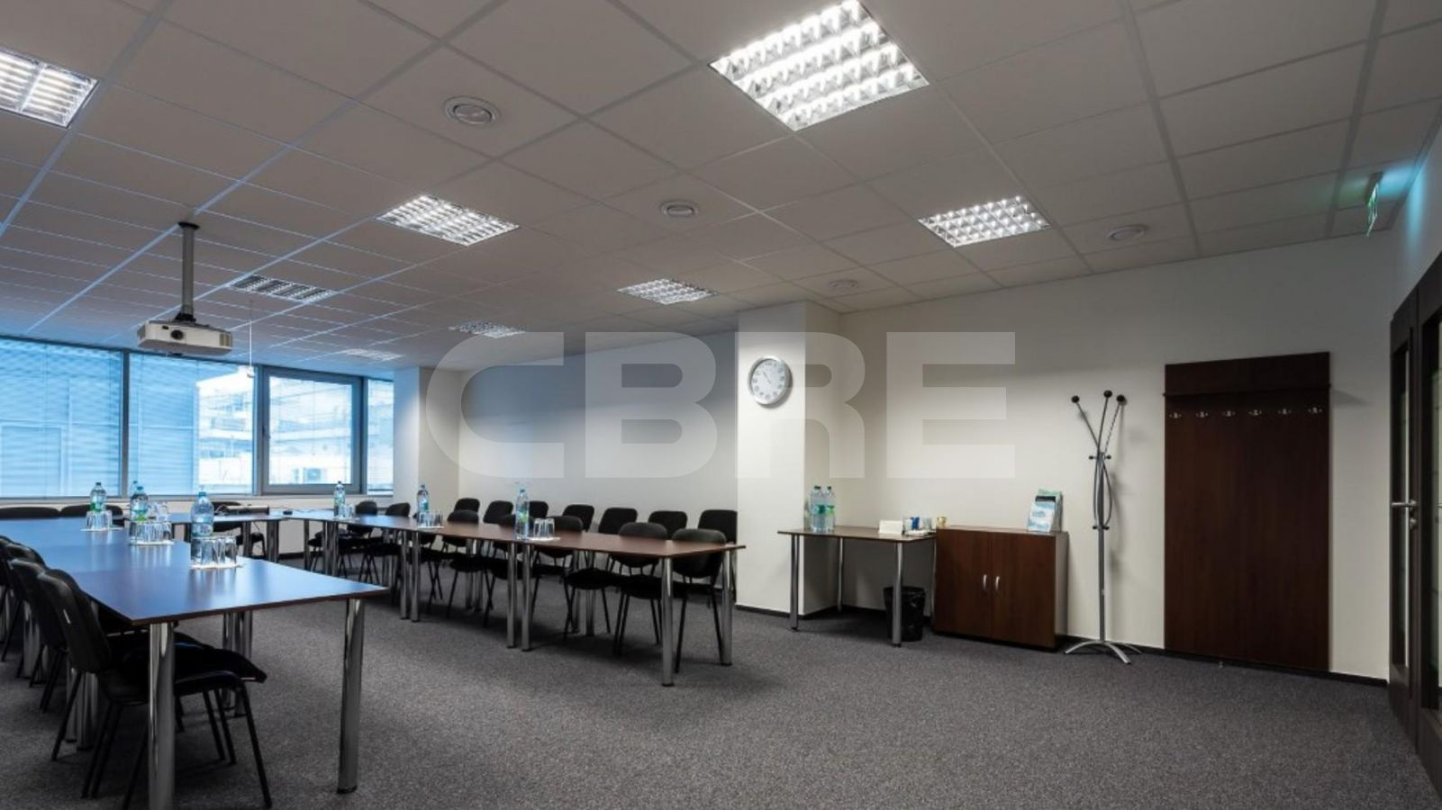 Trade Center Košice, Košice - Staré Mesto | Offices for rent by CBRE | 2