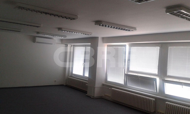 Podnikateľské centrum Gemerská, Košice, Košice | Prenájom kancelárií od CBRE | 1
