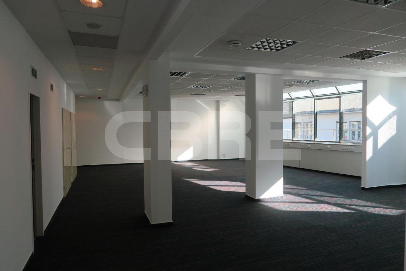 Kancelárie Grosslingová 5, Bratislava - Staré Mesto | Prenájom kancelárií od CBRE | 6