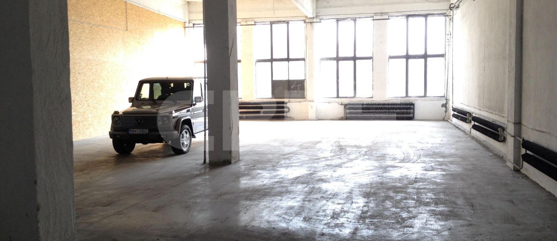 Galvániho, Bratislava II - 300 m2, Bratislavský kraj, Bratislava | Prenájom a predaj skladov a výrobných hál od CBRE