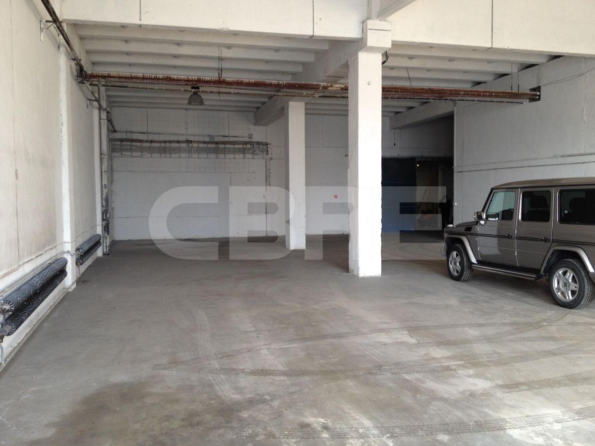Galvániho, Bratislava II - 300 m2, Bratislavský kraj, Bratislava | Prenájom a predaj skladov a výrobných hál od CBRE | 1