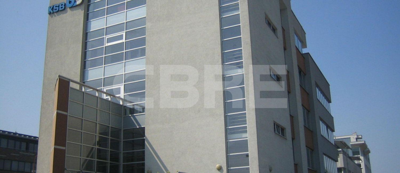 Gagarinova 7/C, Bratislava - Ružinov | Prenájom kancelárií od CBRE