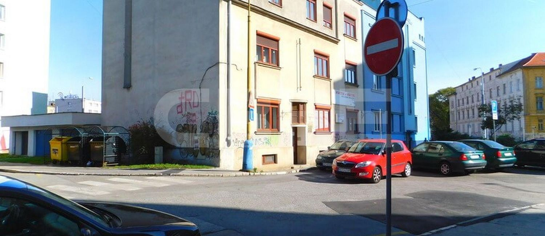Nehnuteľnosť na predaj v širšom centre Košíc, Košice | Offices for rent by CBRE