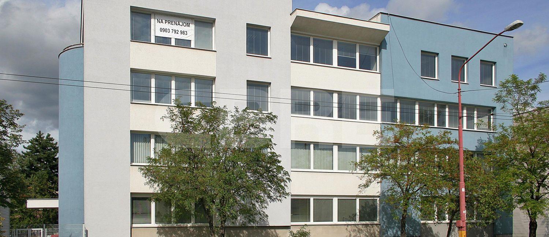 Gagarinova 7/A, Bratislava - Ružinov | Prenájom kancelárií od CBRE